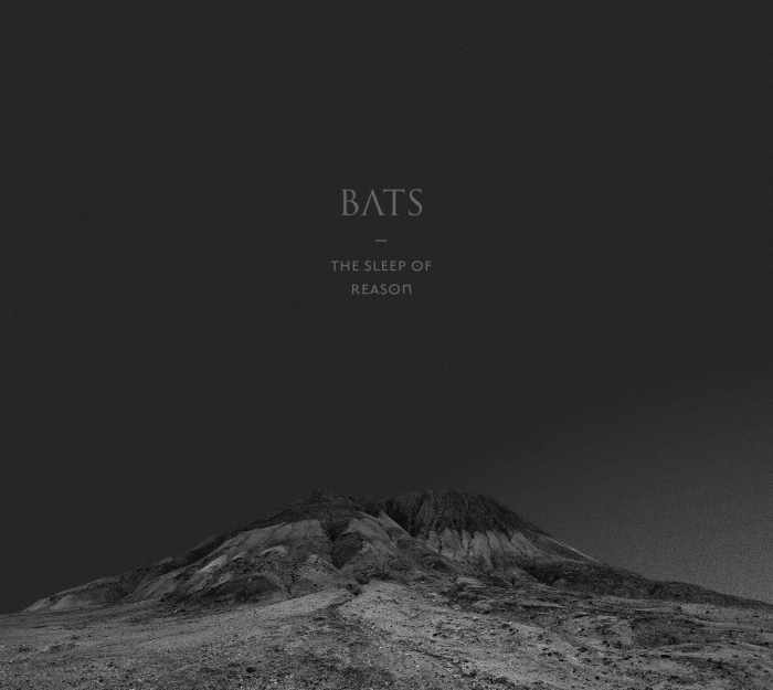 bats sleep of reason